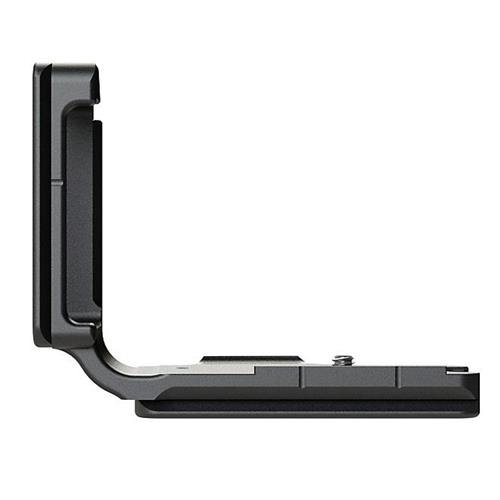 Kirk L-Bracket for Nikon D850 DSLR Camera