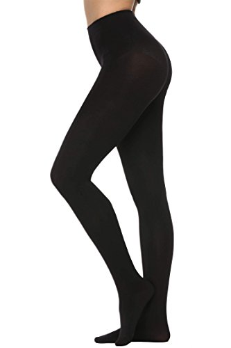 Avidlove-Womens-Socks-Hosiery-Control-Top-Tights-Velvet-Pantyhose-400-Denier