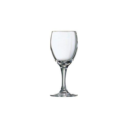 Arcoroc 37264 Elegance 2 Oz. Cordial Glass - 48 / CS by ARC Cardinal