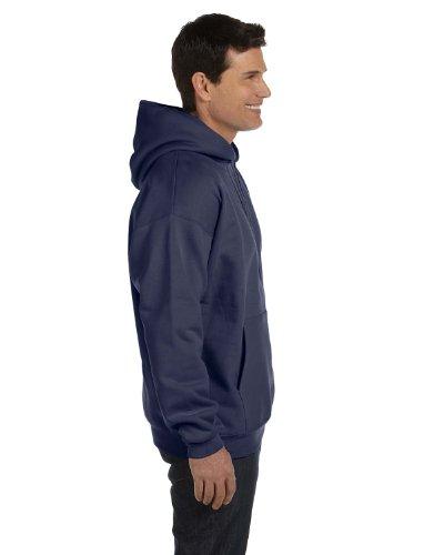 Hanes Hoodie Hooded Pullover Sweatshirt - 5