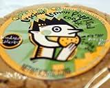 Alternative Baking Company - Luscious Lemon Poppyseed Cookie - 4.25 oz.pack of 2
