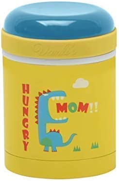 Vanli's Kids Thermos For Hot Food