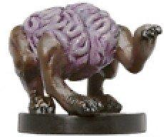 D & D Minis: Intellect Devourer # 54 - Unhallowed