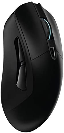 SELCNG Radio Racing Gaming Mouse Rechargeable Dual Mode