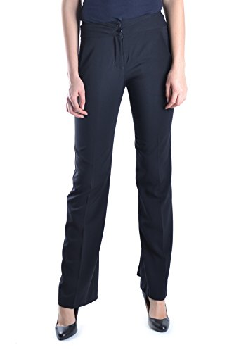 - MARITHÈ + FRANÇOIS GIRBAUD Women's Mcbi200013o Black Polyester Pants