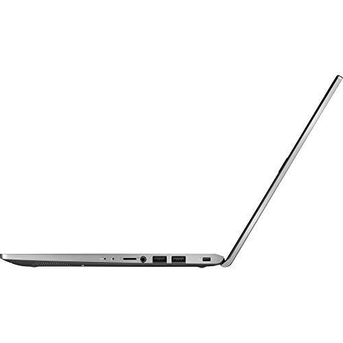 ASUS VivoBook 14 (2020) Intel Core i5-1035G1 10th Gen, 14-inch FHD Thin and Light Laptop (8GB RAM/1TB HDD/Windows 10/Integrated Graphics/Slate Grey/1.6-inch Kg), X415JA-EK501T