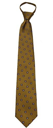 (ZIP-12074 - Mens Pre Made Pattern Geometrics Fashion Designer Zipper)
