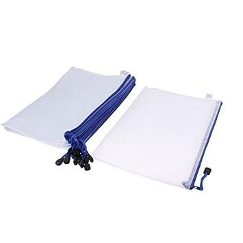 Amazon.com : DealMux plástico A4 Tamanho do papel Art ...
