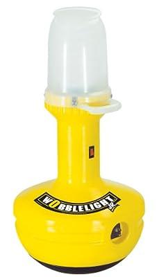 Wobble Light 111203 27-Inch 85 watt Fluorescent Work Light, Yellow