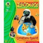 Zoboomafoo Creature Quest by Brighter Minds