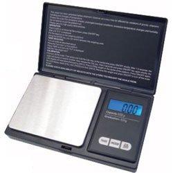 Báscula Kenex KX600 digital, de bolsillo y profesional: Amazon.es: Electrónica