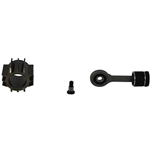 Semoic Air Suspension Compressor Pump Repair Kit for Lr3 Lr4 Mk3 Range Rover Sport Lr023964 Lr061663 Lr072537