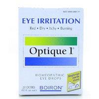Boiron Optique 1 Eye Drops-20 doses