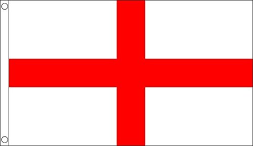St George Charger Flag 5 x 3ft flag
