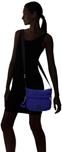 Viola Donna Purple A Kipling Tracolla Arto summer Borse q4OXp