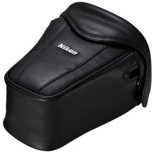 Nikon CF-DC4 Semi-Soft Case for D800 Digital SLR
