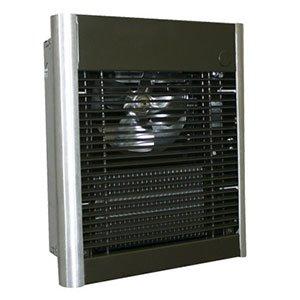 QMark CWH1201DSAF Wall Heater, 1,800W, 120V 1PH 15A