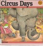 Circus Days, Roger Pare, 1550370200