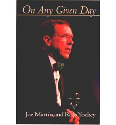 On Any Given Day (Hardback) - Common ebook