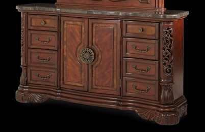 - Excelsior Dresser - Aico N59050-47