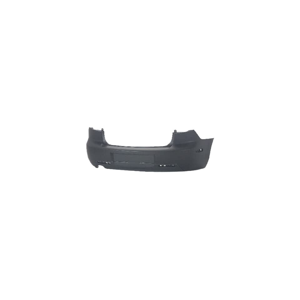 OE Replacement Mazda Mazda3 Rear Bumper Cover (Partslink Number MA1100174)