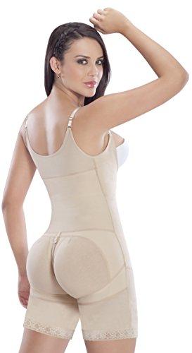 b0f54f016ab89 MariaE Fajas After Tummy tuck garment High Compression Powernet ...