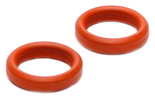 essional Front Disc Brake Caliper Rubber Bushing Kit with 2 Boots (1980 Cadillac Eldorado Rubber)