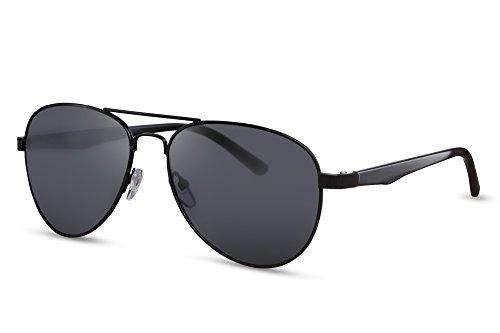 Sol Ca Montura de UV400 Gafas Plateadas Piloto Cheapass Metálica Hombre Aviador 004 Mujer UaWqE6Rw