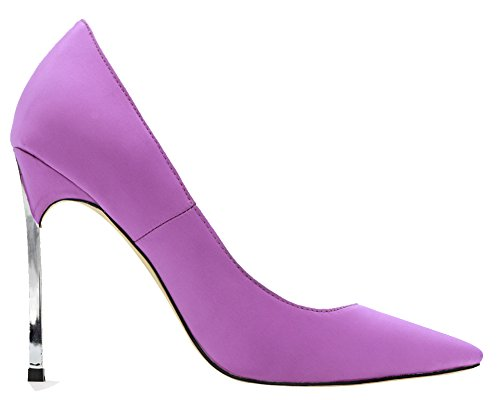 MONICOCO - Cerrado Mujer Morado - violeta