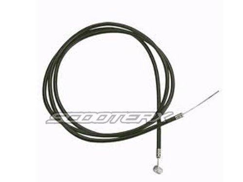 83.5 Inch Brake Cable for Gas Scooter, Go Kart, Pocket Bike