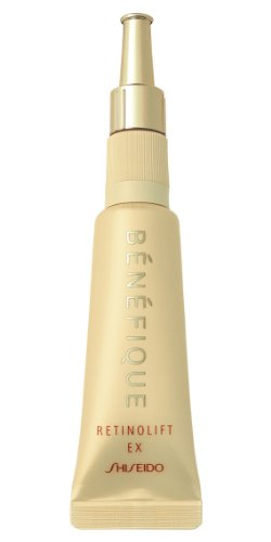 Shiseido Benefique NT Retino Lift EX-- 12 ml