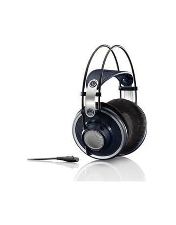 AKG - K702 - Auriculares De Estudio: Amazon.es: Instrumentos ...