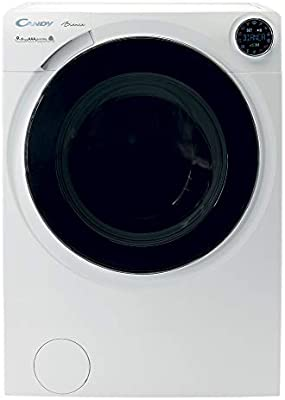 Candy Bianca BWD 596PH3/1-S Independiente Carga frontal A++ Blanco ...