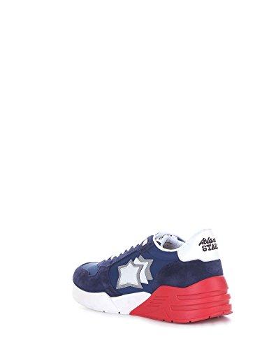 Atlantic Star Mars Bm Sn01 Sneaker Uomo Blu