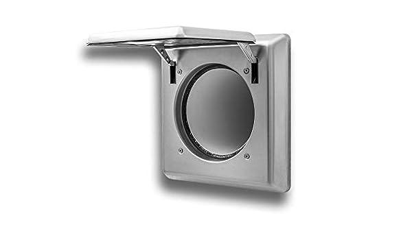 Weibel - Caja de pared para campana extractora de humos: Amazon.es: Bricolaje y herramientas