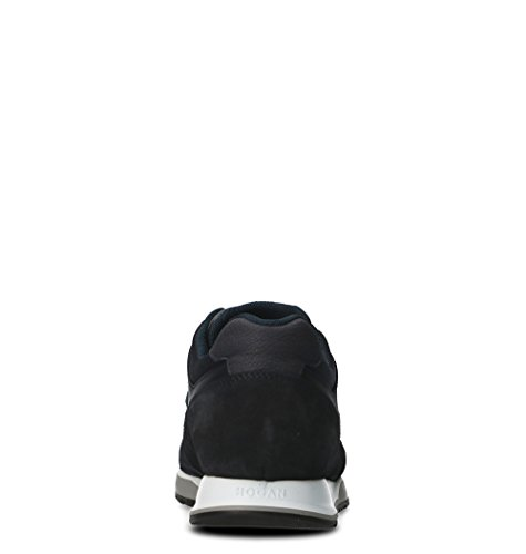 cheapest price for sale cheap sale Inexpensive HOGAN Men's HXM3210Y861II5961R Black Leather Sneakers sale fashion Style vO7GNtKFFK