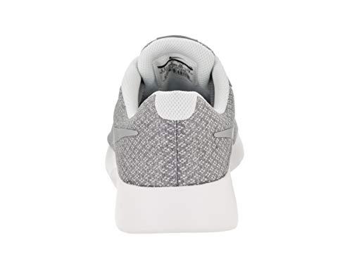 Grey Silver Cool Schwarz Sneakers Jungen Nike Metallic Tanjun wqgZ7ZPX