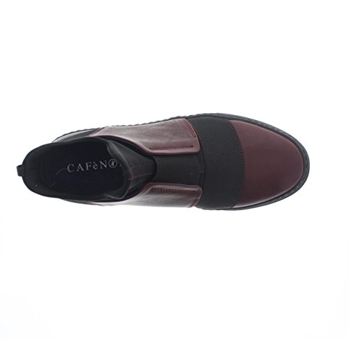 Cafè Noir LPG2161782450 1782 MULTIBORDEAUX 45 Elastic Sneakers and Lycra discount codes really cheap zcy9ILKwKo