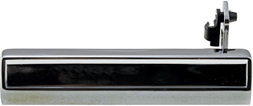 Buick Lesabre Door Handle (Dorman 77015 Driver Side Replacement Exterior Door)