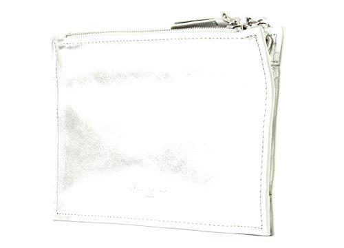 Liebeskind Berlin Metallic Silver Dove8v Foil ggrx76d