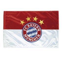 FC Bayern Fahne 90x60cm Fanartikel