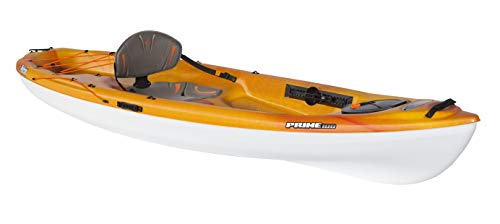 Pelican Prime 100 Sit-on-top Recreational Kayak Kayak 10 Feet Lightweight