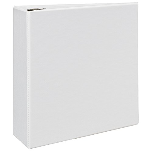Avery Durable View Binder, 4
