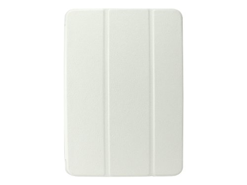 Cellet Slim Shell Folio Cover Case for Samsung Galaxy Tab Pro 12.2 - White