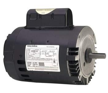 2 hp 3450 RPM 56C Frame 230V Swimming Pool - Jet Pump Motor Century # SK1202