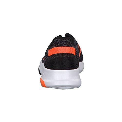 Zapatillas Racer K Unisex de CF Negbás Carbon Deporte 000 Negro TR adidas Adulto Naalre wgTIBx5qx