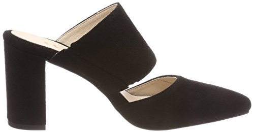 Nero Aperta Selma S 110 Sandali Punta rack Black Donna Shoe wx6qZX