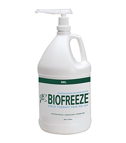 Performance Health Biofreeze Pain Relieving Gel - 128 oz ...