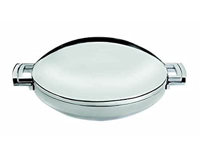 Neo 14in Covered Wok - 36cm