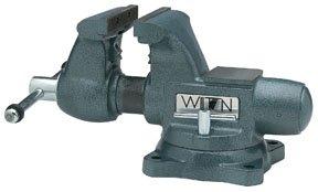 Wilton 63202/1780A Tradesman Vise by Wilton